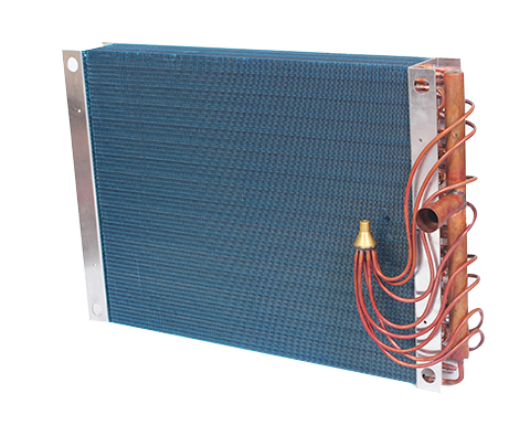 copper heat exchangers big