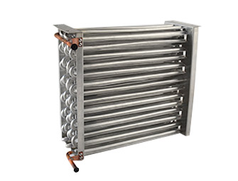 air cooled condensers